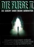 FLIEGE, DIE - DIE GEBURT EINER NEUEN NATION - 1989 - Filmplakat - Poster