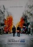 LIEBE IN DIR, DIE - 2007 - Filmplakat - Adam Sandler - Don Cheadle - Poster