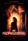 PROPHEZEIUNG, DIE - 2000 - Filmplakat - Kim Basinger - Poster