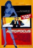 AUTO FOCUS - 2003 - Filmplakat - Greg Kinnear - Willem Dafoe - Poster