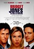 BRIDGET JONES - 2004 - AM RANDE DES WAHNSINNS - Filmplakat - Poster