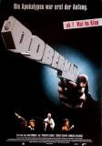 DOBERMANN - 1997 - Filmplakat - Cassel - Bellucci - Karyo - Duris - Poster