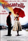 PLEASENTVILLE - 1998 - Plakat - Reese Witherspoon -  Tobey Maguire - Poster