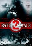 BATTLE ROYALE 2 - REQUIEM - 2002 - Plakat - Action - Thriller - Poster