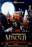 GEHEIMNISVOLLE MINUSCH, DIE - 2002 - Filmplakat - Houten - Maassen - Poster