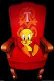 LOONEY TUNES - Tweety - Poster - 2000