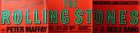 ROLLING STONES - 1982-06-00 - Tourplakat - European Tour - Poster