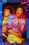ROLLING STONES - 1982-00-00 - Filmplakat - Rocks Off - Poster