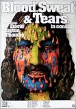 BLOOD SWEAT & TEARS - 1978 - Plakat - Günther Kieser - Poster