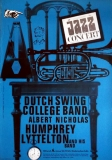 DUTCH SWING COLLEGE BAND - NICHOLAS - LYTTELTON - 1960 - Konzertplakat - Kieser