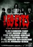 69 EYES - 2005 - Plakat - In Concert - Devils Tour - Poster