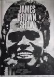 BROWN, JAMES - 1967 - Plakat - Günther Kieser - Poster - Frankfurt