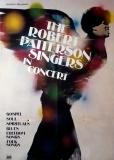 PATTERSON SINGERS, ROBERT - 1971 - Plakat - Günther Kieser - Poster